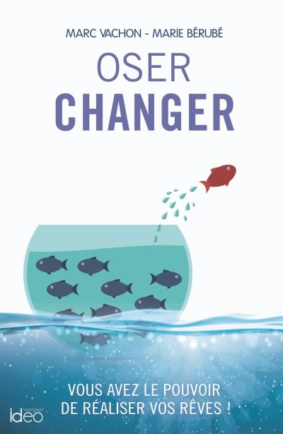 Oser changer