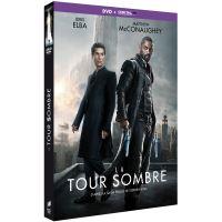 La Tour sombre DVD