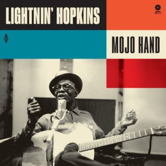 MOJO HAND/LP