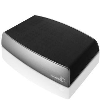 Seagate Central STCG4000200 - NAS-server - 4 TB