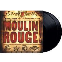 MOULIN ROUGE/2LP