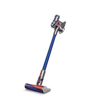 Dyson V7 Fluffy Cordless Vacuum - voor harde vloeren
