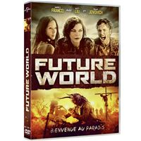 Future World DVD