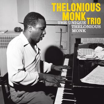 UNIQUE THELONIOUS MONK