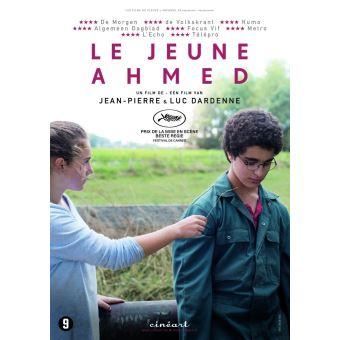JEUNE AHMED-BIL