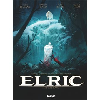ElricElric