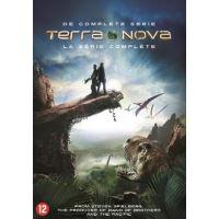 Terra nova -the complete series-BIL