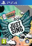 Just Sing 2017 PS4