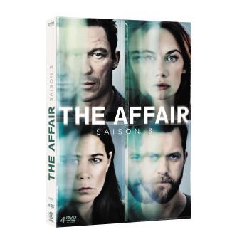 The AffairAFFAIR S3-FR