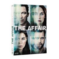 The Affair Saison 3 DVD
