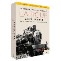 Coffret La Roue Edition Limitée DVD