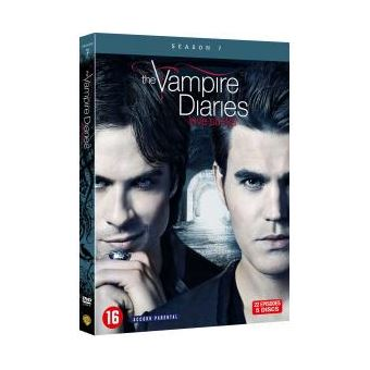 Vampire Diaries quand Elena commence à dater Damon