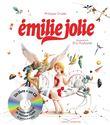 Emilie Jolie - Livre CD