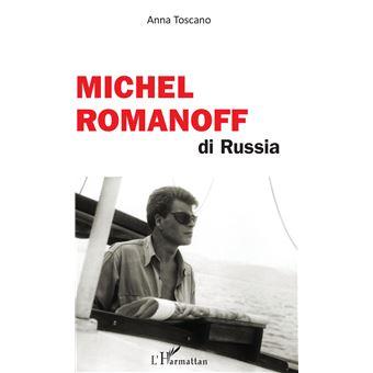 Michel romanoff di russia