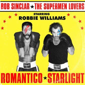 Romantico Starlight - LP 12''