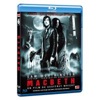 Macbeth - Blu-Ray