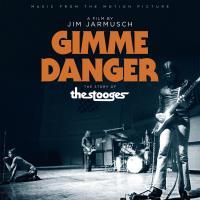 Gimme Danger Vinyle 180 gr