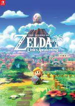 Bonus de commande Poster The Legend of Zelda Link's Awakening