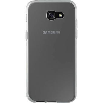 Coque semi-rigide BigBen Transparente pour Samsung Galaxy A3 2017 ... f6516dbf133e