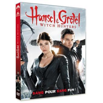 Hansel et Gretel : Chasseurs de sorcières