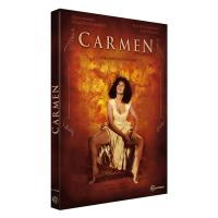 Carmen Edition Collector DVD