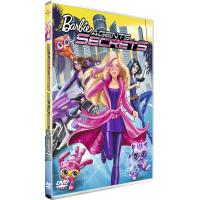Barbie - Geheime Team (Spy Squad)