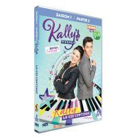 Kally's Mashup Saison 1 Volume 2 : La vie continue DVD