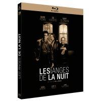Les Anges de la nuit Blu-ray