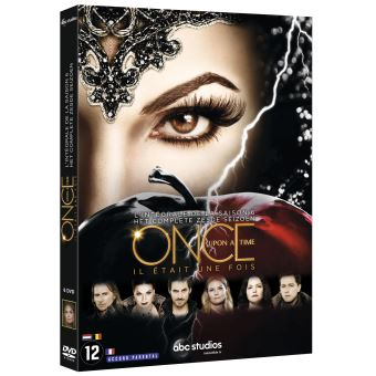 Once Upon a TimeOnce Upon a Time Saison 6 DVD