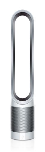 DSON Purificateur dair Dyson Pure Cool Link Tower Blanc et arg...