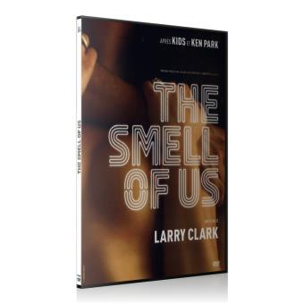 The smell of us DVD