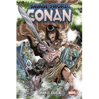 Conan le joueur