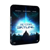 Beyond Skyline Combo Steelbook Blu-ray DVD