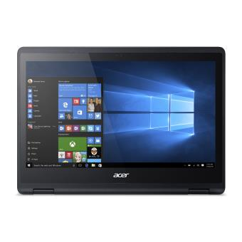 pc ultra portable acer aspire r5 471t 57vb 14 ordinateur portable achat prix fnac. Black Bedroom Furniture Sets. Home Design Ideas