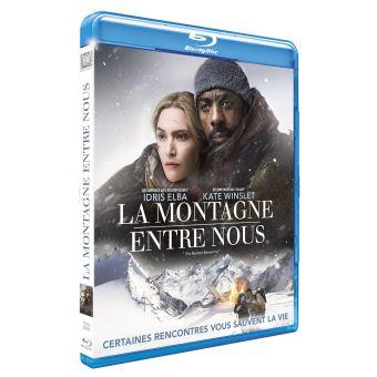La Montagne entre nous Blu-ray