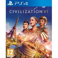 Civilization VI FR/NL PS4