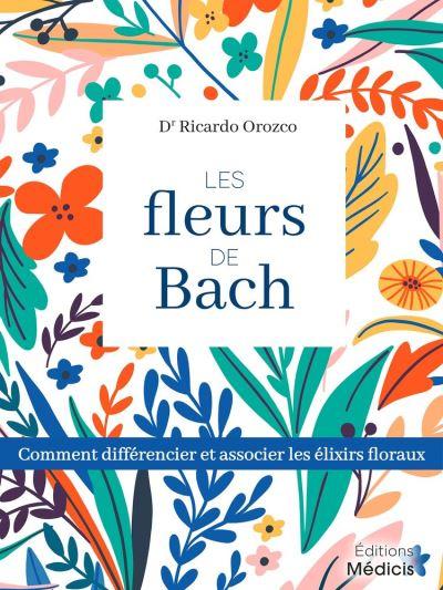 Les fleurs de Bach - 9782853275682 - 12,99 €