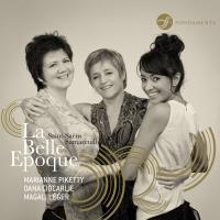 La Belle Epoque Digipack Inlcus livret + 2 CD bonus