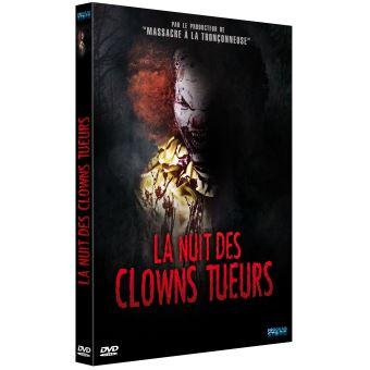 ATTAQUE DES CLOWNS TUEURS-FR