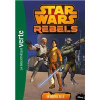 STAR WARS REBELS,11