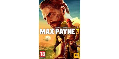 Max Payne 3 / Version : Steam