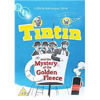 Tintin and the mystery of the