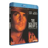 The brave Blu-ray