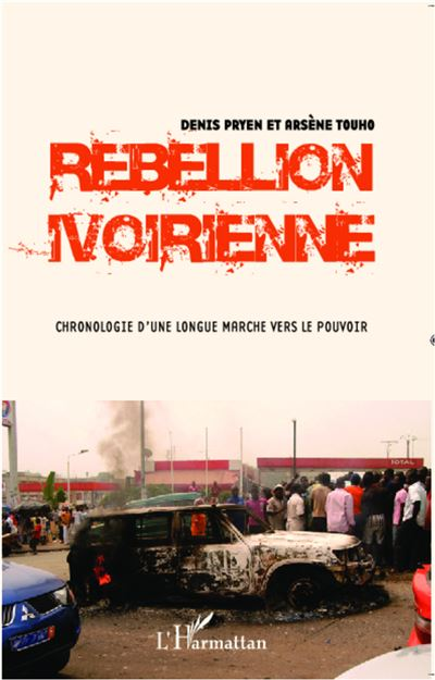 Rebellion ivoirienne