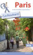 Guide du Routard Paris 2018