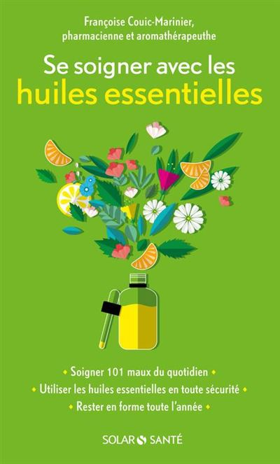 Se soigner avec les huiles essentielles - 9782263073069 - 4,49 €