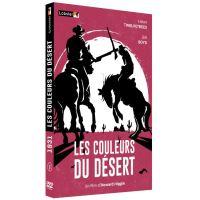 Les couleurs du désert DVD