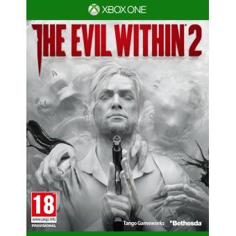 The Evil Within 2 MIX XONE