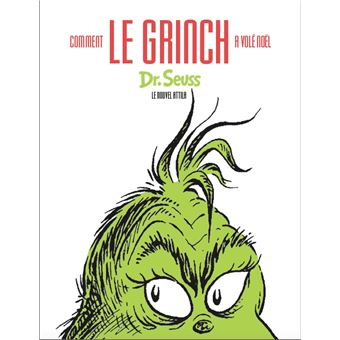 The GrinchComment le grinch a vole noel