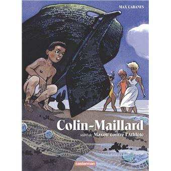 Colin MaillardColin-Maillard